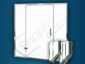 SFG GLass Website - Part of Shop Front Group Limited. Manchester based fabricators and suppliers of shop window fronts, entrances and doors. Mirrors and bi fold glass