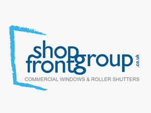 Shop Front Group Limited. Manchester based fabricators and suppliers of shop window fronts, entrances and doors. Mirrors and bi fold glass, Automatic Door Systems, Curtain Walling & Aluminium Shop Fronts